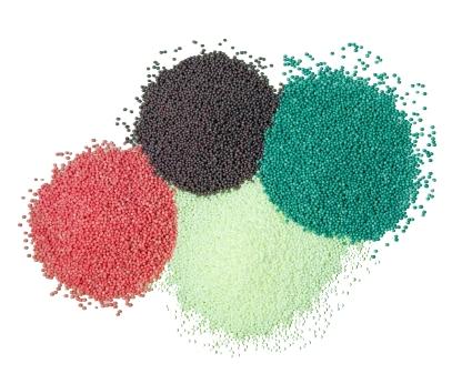 Pellets 4 colori
