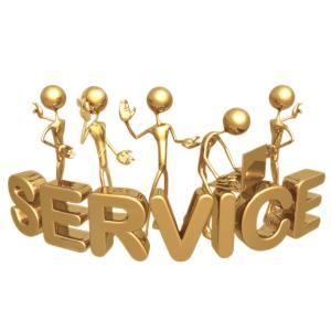 copertina service